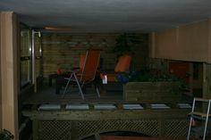 #Decoracion #Tropical #Sala de estar #Sofas #Sillones #Mesas de centro #Madera #Plantas