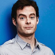 Buzzing: Bill Hader to play new captain on Brooklyn Nine-Nine