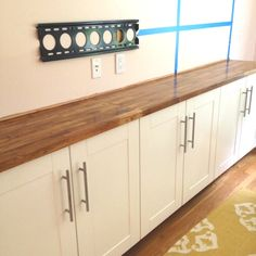 ikea built in buffet - Google Search More