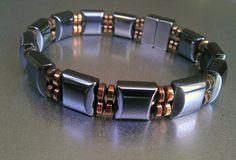 14K Or Jaune Bracelet avec Freshwater Pearls 7.5 in environ 19.05 cm