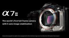 Sony A7II Can Capture 48 Megapixel Image [Rumor]