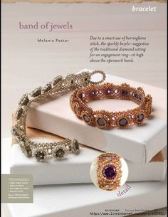 Band of Jewels Tutorial