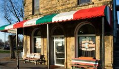 The Tiny Town In Oklahoma That's The Next Italian Food Capital Of The World