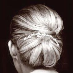 Wedding hair #myhofweddinglook