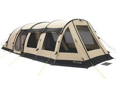 Outwell Roswell 5ATC Awning 2016 | CampingWorld.co.uk