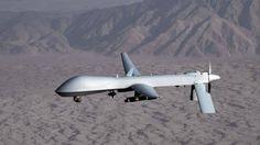 El futuro de los drones en la guerra antiterrorista