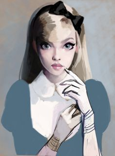 Alice                                                                                                                                                                                 Más