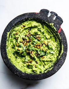 This Is How You Reach Guacamole Nirvana   Bon Appetit
