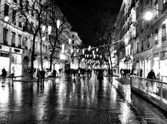 Rue de la Republique, Lyon