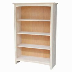 100+ Unfinished Bookcases for Sale - Luxury Modern Furniture Check more at http://fiveinchfloppy.com/unfinished-bookcases-for-sale/