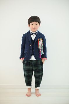 arch and line – Kids Fashion Cute Outfits For Kids, Cute Kids, Toddler Boy Fashion, Fashion Kids, Japanese Kids, Girl Trends, Asian Babies, Kids Branding, Stylish Kids
