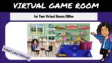 The Lady With Purple Hair Teaching Resources   Teachers Pay Teachers Teacher Resources, Teacher Pay Teachers, Virtual Games, Google Classroom, Purple Hair, Game Room, Therapy, Teaching, Lady