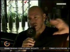 The Glass Documentary Interview / Cam Belgeseli Röportaj - YouTube