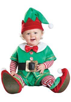 kinderkostüme zwerg weihnachten