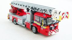 lego fire engine - Google Search