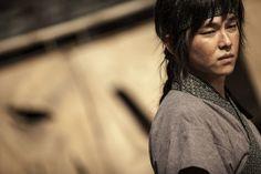 Moo-Hyul (Yun Kyun Sang)