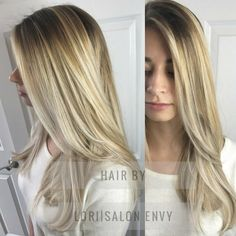 #SalonEnvyChicago #balayage #balayagehighlights  #longhair #hairgoals #chicago #chicagohair #chicagohairsalon #chicagosalon #topsalon #topsalonchicago #bestbalayage #bestbalayagechicago #highlights #blondehair #lightblondehair #beachblonde #naturalblonde #blonding #blondehighlights #coolblonde #ashyblonde