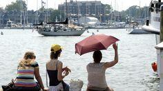 Annapolis: City Dock