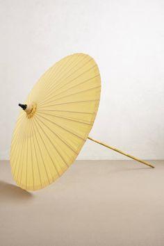 Mai Tai Garden Umbrella - anthropologie.com