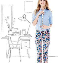 Alyssa Pizer Management #fashion #lifestyle #boden #advertisement #style #spring…