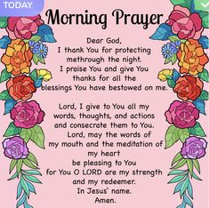 Coloring Apps, Colouring Pics, Good Morning Greetings, Good Morning Quotes, Prayer For Love, Thinking Of You Quotes, Jesus Prayer, I Am Blessed, Praying To God
