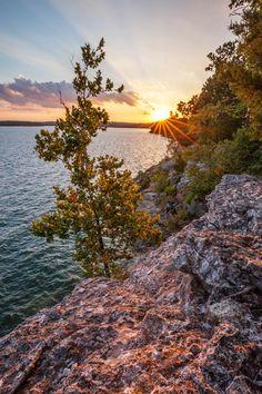 Summer at Stockton State Park | Missouri State Parks