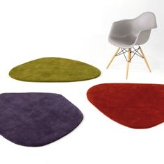 Pictures of Calder Rug by Nanimarquina