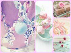 candy corner bijoux