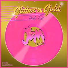 Glitter'n'Gold DELUXE by Synergy