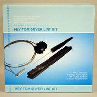 Hey Tom Dryer Lint Kit $17 from shop.flylady.net