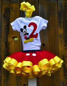 This was perfect for my daughter who loves Mickey Mouse!