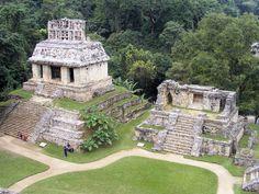 Destino mexicano, ainda pouco conhecido, cativa amantes de adrenalina e, de quebra, encanta com imponentes sítios arqueológicos.