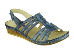 Cotswold Guiting Ladies Slingback Casual Sandal - Robin Elt Shoes  http://www.robineltshoes.co.uk/store/search/brand/Cotswold-Ladies/ #Spring #Summer #SS14 #2014 #Sandals