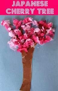 japanese crafts for kids - Bing Images