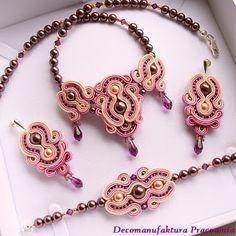 Ewa Jankowska - jewelry braid