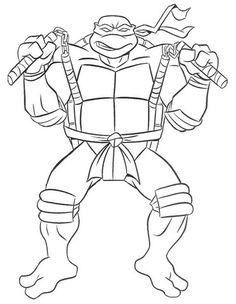 ninja turtles bilder zum ausmalen   ausmalbilder schildkröte, geburtstag malvorlagen und ninja
