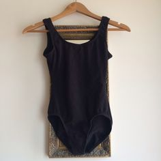 Black leotard. Size small. Bloch size small leotard. Excellent condition. Make an offer and I'll try my best to work with you (no trades please)  Bloch Other