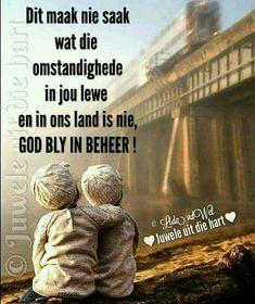 Goeie More, Afrikaans, Kos, Scriptures, Qoutes, Prayers, Advice, Faith, Heart