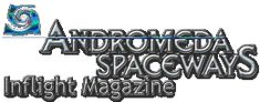 A Comprehensive and Totally Universal Listing of Every Problem a Story Has Ever Had - good advice from Douglas A Van Belle - in Andromeda Spaceways Inflight Magazine