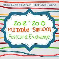 Will Grade for Coffee: AMAZING 6th Grade Blogs