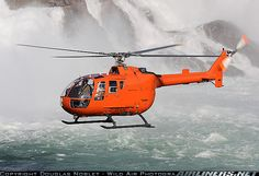 MBB BO-105LS-A3 aircraft picture