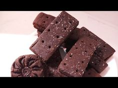 Bourbon Biscuit with Ragi | very ambitious - YouTube