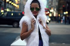 RudaKitana / White Fur White Fur