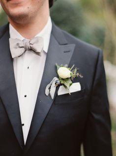Evergreen Garden Wedding Ideas | Wedding Sparrow | Sawyer Baird Photography