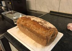 Kos, Paleo, Food And Drink, Healthy Recipes, Breads, Bread Rolls, Beach Wrap, Healthy Eating Recipes, Bread