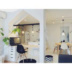 IKEAの絶対にチェックしたい家具15選 | RoomClip mag | 暮らしと ... 袖机「ALEX」とは?