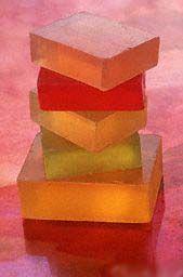 Melt & Pour Soap Stack - pvsoap.com