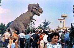 Here the 1964 New York World's Fair:  #Pepperidge pic.twitter.com/k3q5k794uW