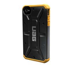 iPhone 4/4S Case Rogue now featured on Fab.