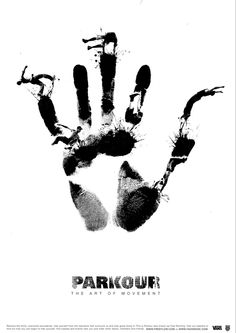 Parkour and Freedom of Creation Parkour Workout, Parkour Moves, Parkour For Beginners, Web Design, Graphic Design, Eden Project, Extreme Sports, Werewolf, I Tattoo